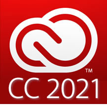 Adobe Creative Cloud 2021